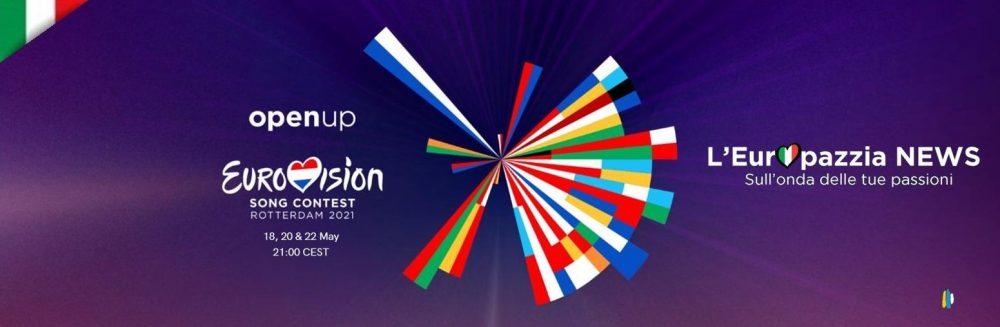 L'Europazzia NEWS – Il blog tutto italiano dedicato all'Eurovision Song Contest